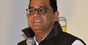 Vijay Shekhar Sharma profile