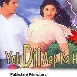 Yeh Dil Aap Ka Huwa poster