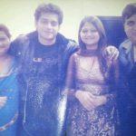 Yuvraj Malhotra family