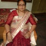 Akanksha Awasthi mother