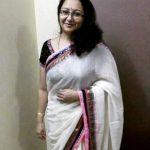 Akshay Panchal mother Heena Panchal