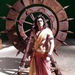 Ankit Mohan in Mahabharat