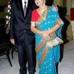 Avinash Wadhawan parents