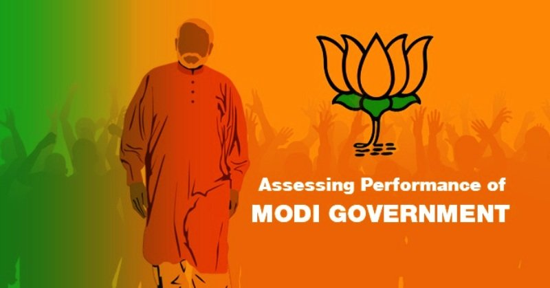 BJP Government Performance