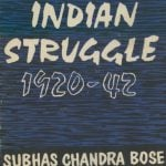 Book Written By Subhas Chandra Bose
