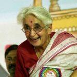 Captain Lakshmi Sahgal