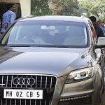 Deepika Padukone - Audi Q7