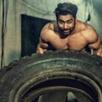 Junaid Kaliwala Bodybuilder and Fitness Trainer