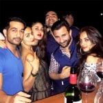 List of 12 Bollywood Actors Who Are Alcoholic in Real Life