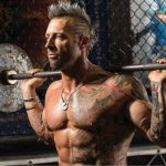 Kris Gethin (Transformation Specialist) Height, Weight, Age, Girlfriend, Biography & More
