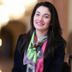 Muniba Mazari Age, Family, Husband, Children, Biography & More