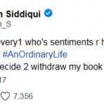 Nawazuddin Twitter Apology
