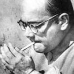 Netaji Smoking