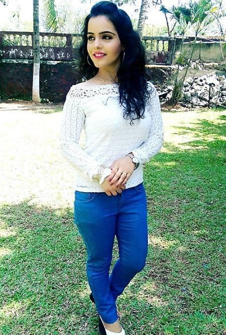 Nisha Pareek