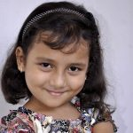 Palak Dey (Child Actress) Age, Family, Biography & More