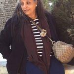 Payal Gidwani Tiwari mother