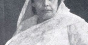Prabhabati Devi