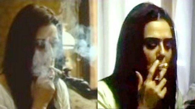 Preity Zinta Went To Rehab