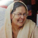 RJ Naved mother