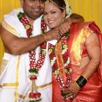 Rakesh Udiyar Brother and Sister-In-Law
