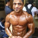 Rakesh Udiyar Fitness Trainer and Bodybuilder