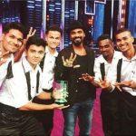 Gautam Manokaran in Dance Plus 1