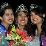 Sonam Bisht- 3rd runner-up in the Miss Uttarakhand 2013