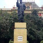 Statue of Sharat Chandra Bose