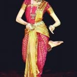 Suhani Dhanki stage performance