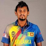 Suranga Lakmal (Cricketer) Height, Weight, Age, Biography, Wife, Family & More