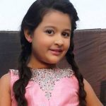 Swasti Katyal (Child Artist) Age, Family, Biography & More