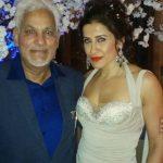 Yasmin Karachiwala father