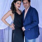 Yasmin Karachiwala husband