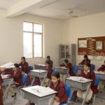 Sadhvi Rithambara's Established School