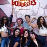 Abgry Indian Goddesses