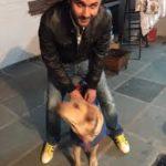 Achherr Bhaardwaj Dog Lover