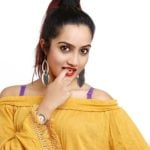Amika Shail (Singer) Height, Weight, Age, Boyfriend, Biography & More