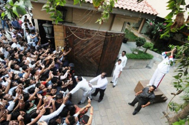 Image result for Jalsa amitabh bachchan house