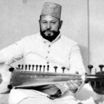 Amjad Ali Khan Father