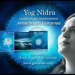 Anandmurti Gurumaa - Yoga Nidra