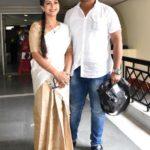 Angoorlata Deka With Her Husband