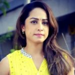 Ansha Sayed (Actress) Height, Weight, Age, Boyfriend, Biography & More