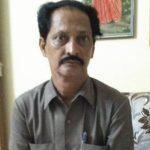 Archana Taide Sharma father