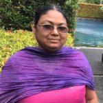 Archana Taide Sharma mother