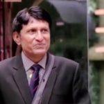 Arshi Khan father