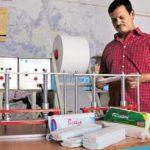 Arunachalam Muruganantha Jayaashree Industries