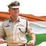 Ashok Kamte Age, Caste, Wife, Children, Family, Biography & more