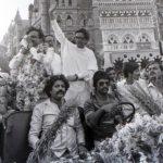 Bal Thackeray Mumbai Mayor Election