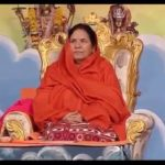 Brahmrishi Shree Kumar Swami Ji's Wife