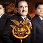 CID TV show